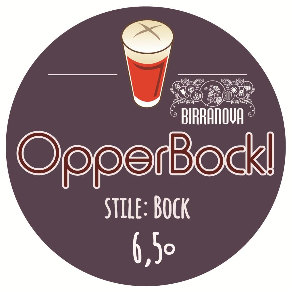 OpperBock!